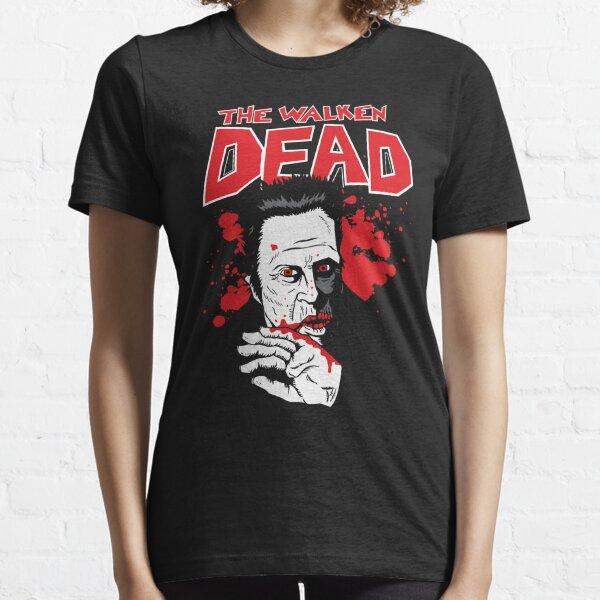 The Walken Dead Essential T-Shirt