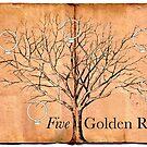 Five Golden Rings by babibell