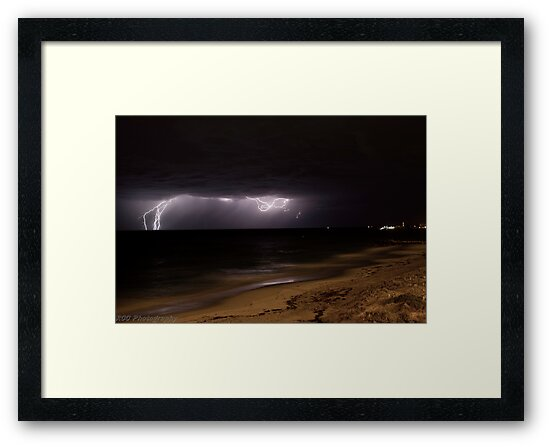 Storm Spectacle 20 by Ross Cox