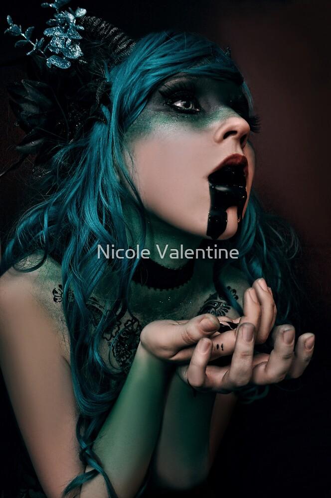 Wullfiendnia by Nicole Valentine