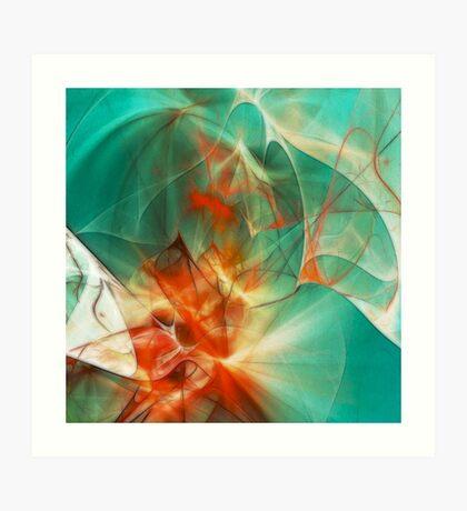 Untitled #35 Art Print
