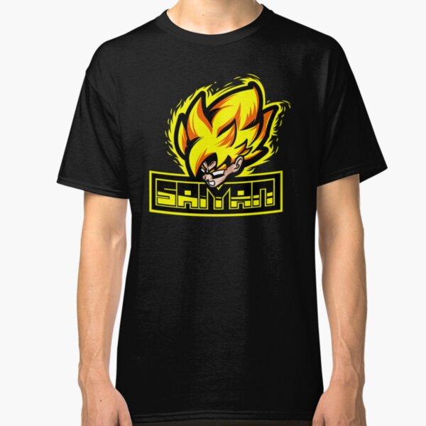 Super Sayan Classic T-Shirt