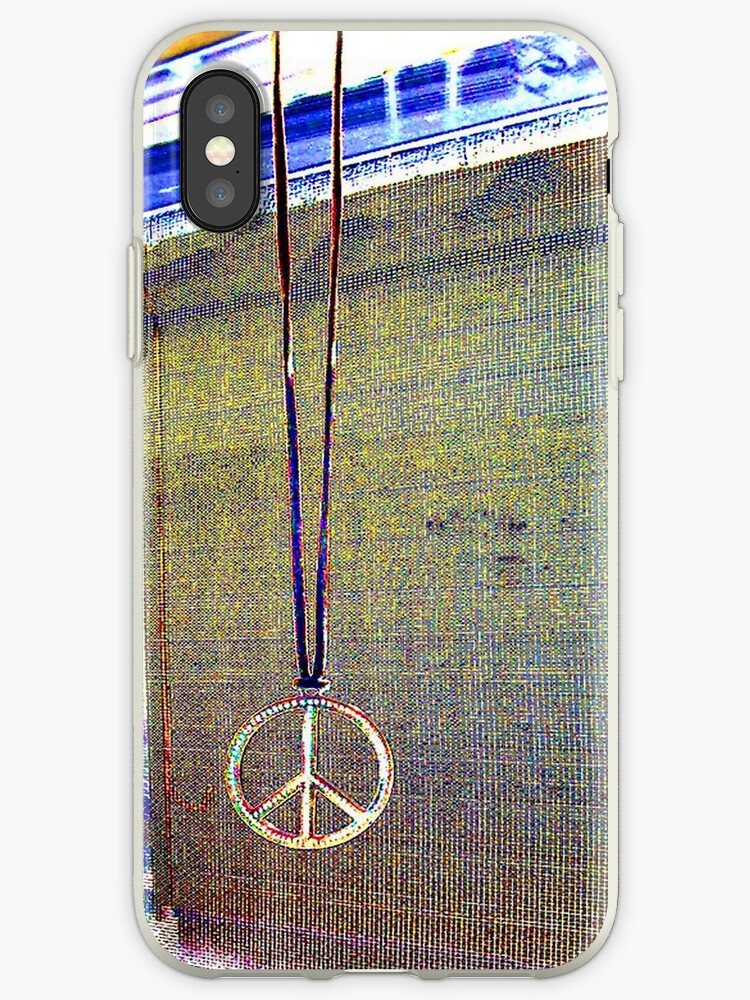 Peace (Case) by hickerson