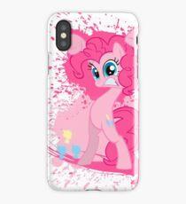 Paintie Pie iPhone Case