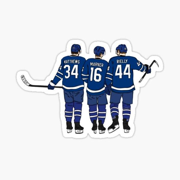 Toronto Maple Leafs Stickers Redbubble
