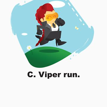 C. Viper run. by MisterPhame