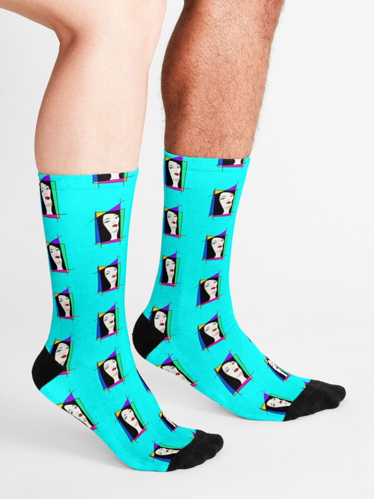 Alternate view of Girl Socks