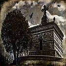 Raven's Roost by Chris Lord