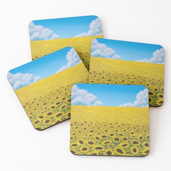 Illusions Coasters (Set of 4)