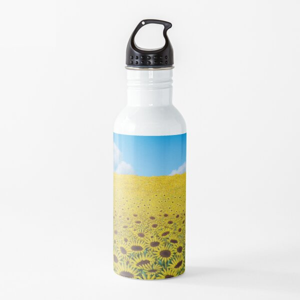 Illusions Water Bottle