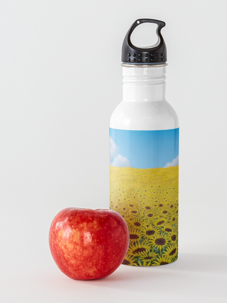 Alternate view of Illusions Water Bottle