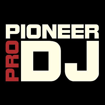 Pioneer Dj Pro by mamza