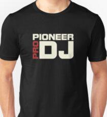 Pioneer Dj Pro T-Shirt