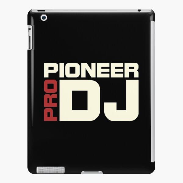 Pioneer Dj Pro iPad Snap Case