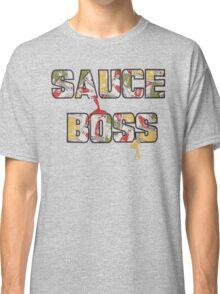 Sauce Boss Classic T-Shirt