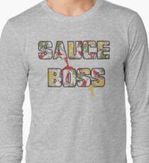 Sauce Boss T-Shirt