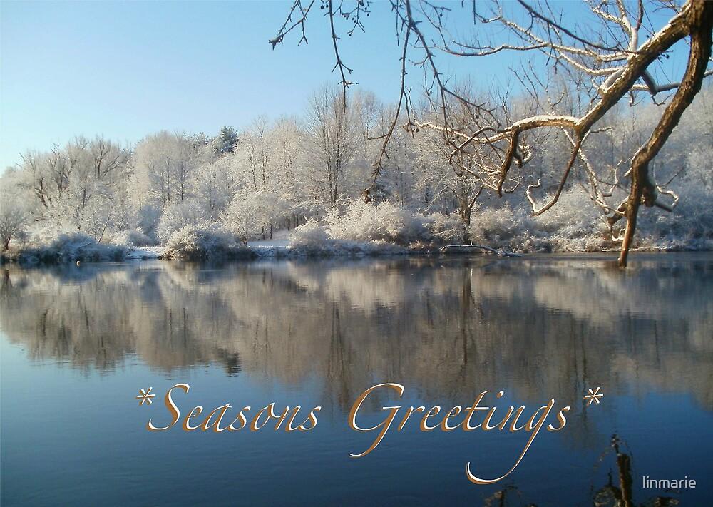Seasons Greetings... by linmarie