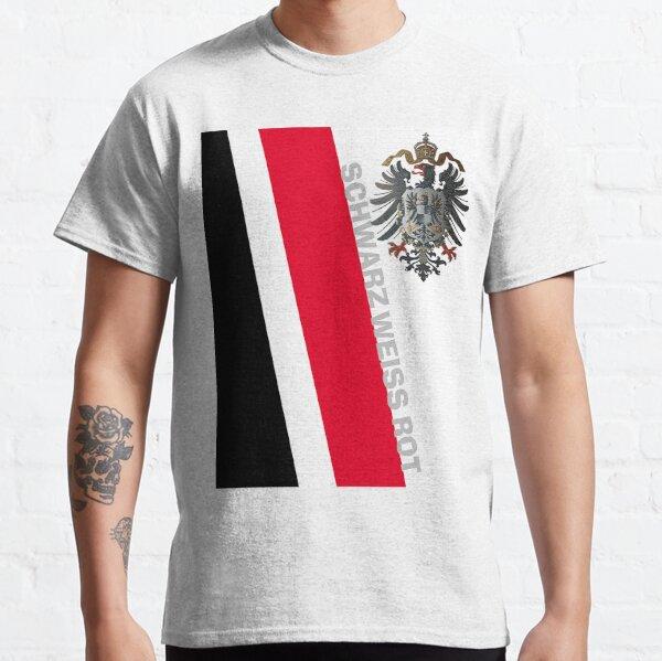 Adler des Deutschen Reiches 1871 Classic T-Shirt