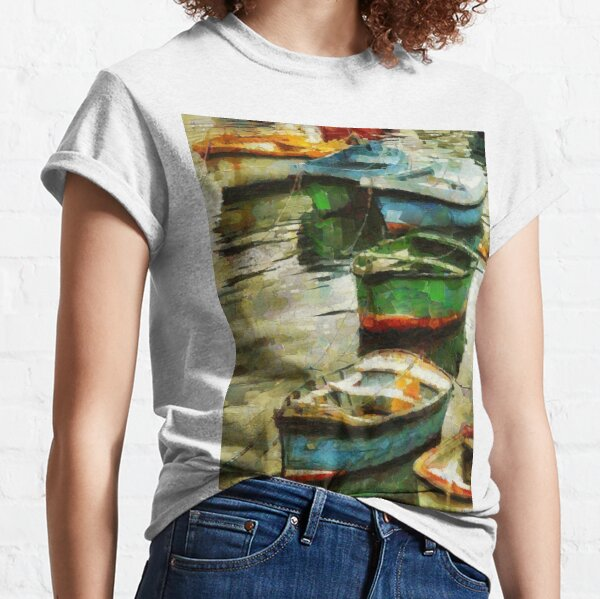 HC0419 Classic T-Shirt