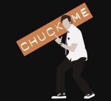 Chuck Me