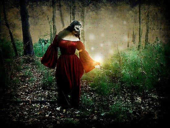Witchcraft  by KatarinaSilva