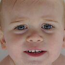 Bathtime Smiles by Jessica Hooper