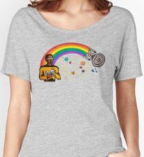 A Trek Anywhere Women's Relaxed Fit T-Shirt