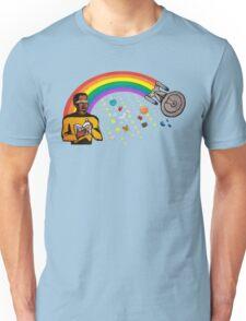 A Trek Anywhere Unisex T-Shirt