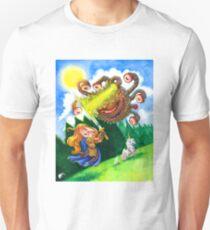Felicia Cano Unisex T-Shirt