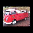 VW PMG Ute by Bami