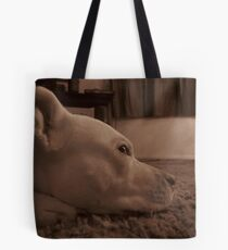 Time for a rest~! Tote Bag