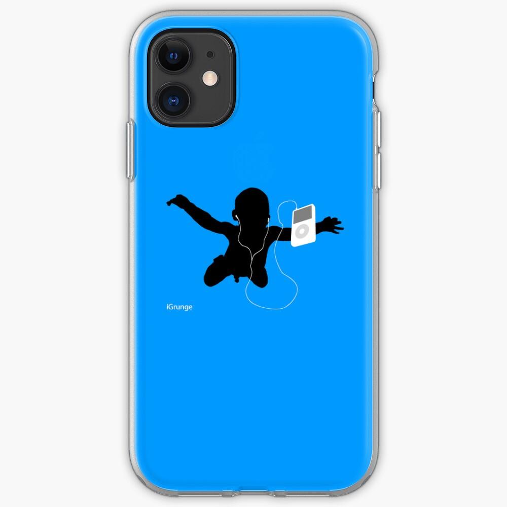 iGrunge iPhone Case & Cover