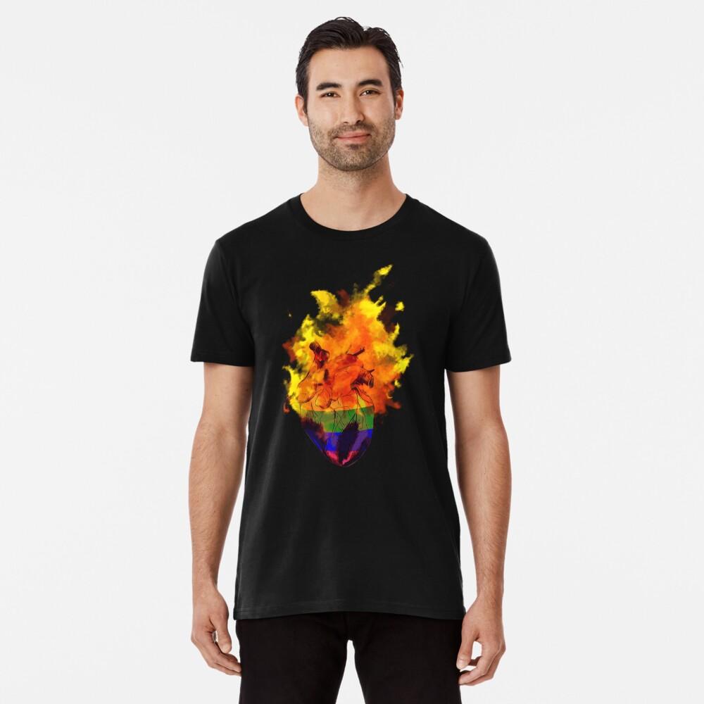 pride. Premium T-Shirt
