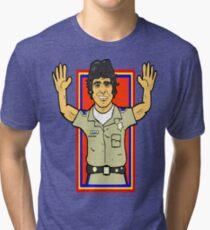 Viva Estrada!!!! Tri-blend T-Shirt