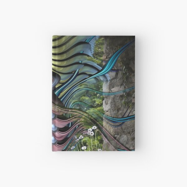 Remember the Fields Hardcover Journal