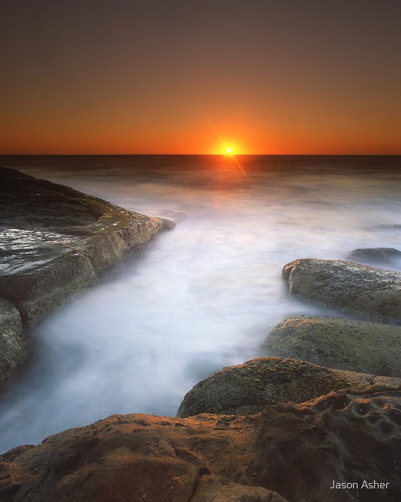 """Tomorrow Turned Into Yesterday"" ∞ Gerroa, NSW - Australia by Jason Asher"