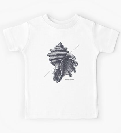 Sea View Kids Clothes