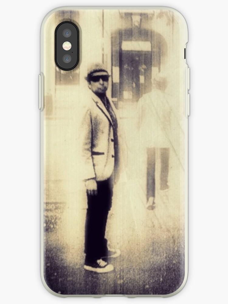 Lightman Phone by Kerryn Benbow