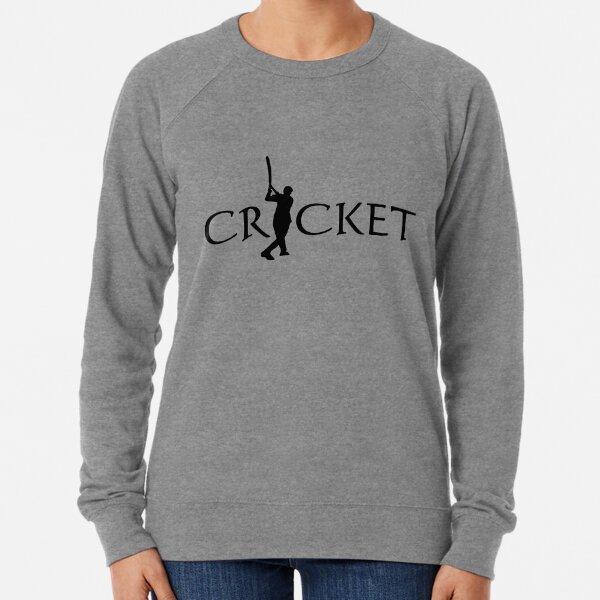 Cricket Lightweight Sweatshirt