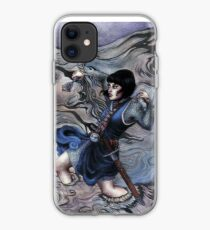 River of Death iPhone Case