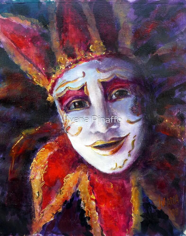 Joker by Ivana Pinaffo