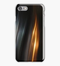 Fiery iPhone Case/Skin