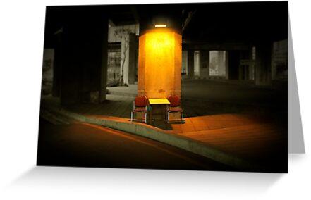 Chairs by laurentlesax