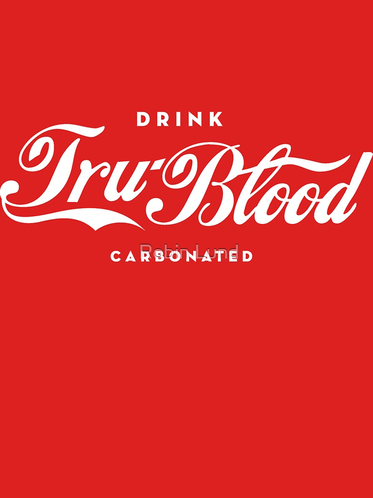 Tru Blood Cola | Unisex T-Shirt