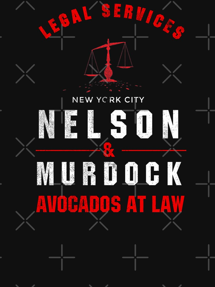 AVOCADOS AT LAW | Unisex T-Shirt