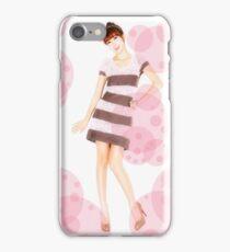 Sica Bubbles iPhone Case/Skin