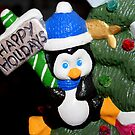 Happy Holidays! by CatKV