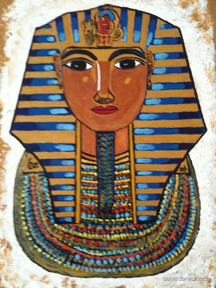Miss Egypt by salvadorewoody