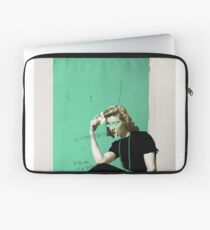 Pokerface Laptop Sleeve