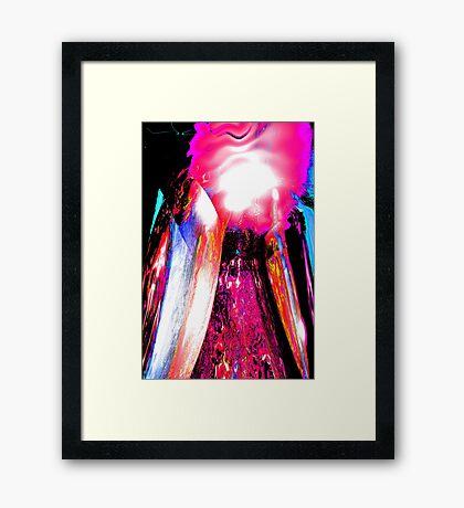 Untitled #37 Framed Print